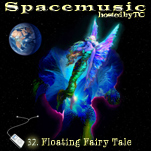 Spacemusic #32 Floating Fairy Tale