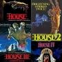 Artwork for Video Night! The House Franchise