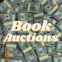 Artwork for 088 What Happens in a Book Auction?