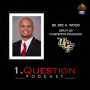 Artwork for Dr. Eric A. Wood | Deputy AD for Competitive Excellence | UCF