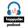 Artwork for #61: Voice, Innovation, And The Happy Doc Daily