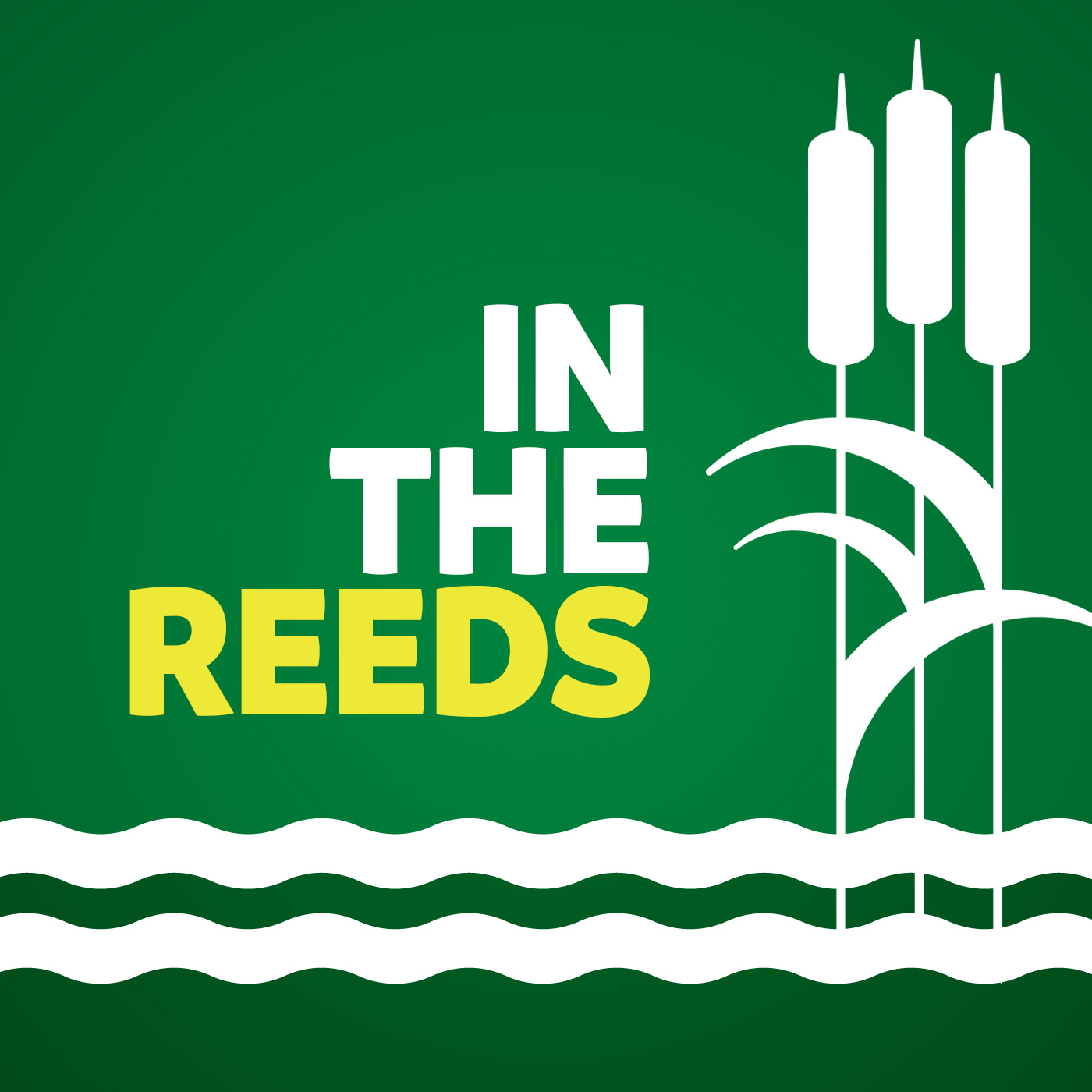 In The Reeds: Canada's Conservation Podcast show art