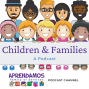 Artwork for Ep. 19: Speech, Occupational, Physical, and Autism therapy for children