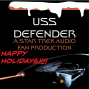 Artwork for USS Defender - Coming Out For Christmas