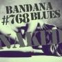 Artwork for Bandana Blues #768 - Spinner Goes Naked!