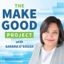 Artwork for The Make Good Project: A Podcast Trailer
