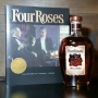 Artwork for Drinking Bourbon With Al Young From Four Roses