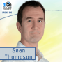 Artwork for Creativity Now with Best Selling Author Sean Thompson