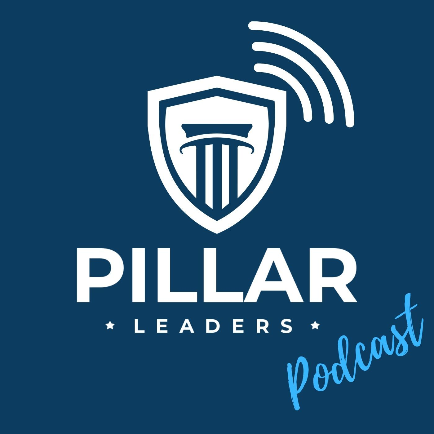 Pillar Leaders | Building the World's Most Resilient Leaders show art