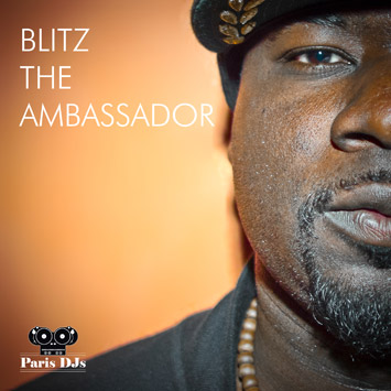 Blitz The Ambassador - World People 02