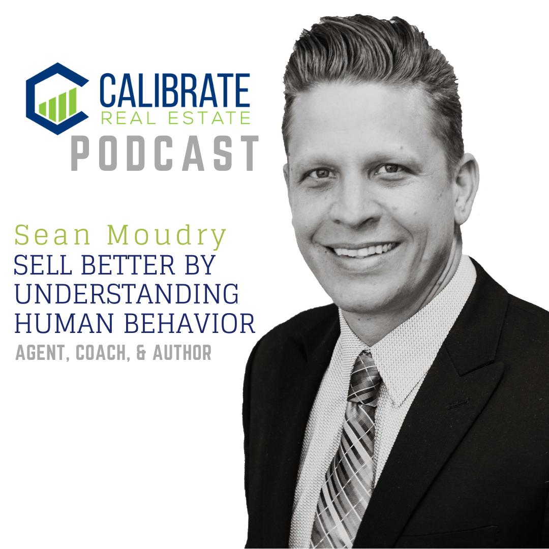 Artwork for #106: Sell Better by Understanding Human Behavior
