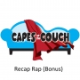Artwork for Capes on the Couch Recap Rap