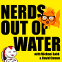 Artwork for Nerd out of Water: Interview with Paul Leonard from Dark Escapes Media