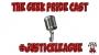 Artwork for The Geek Pride Cast #Justiceleague
