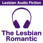 Artwork for Part 04 (The Rebel) of Connection Concealed, a lesbian romance audiobook (#100)