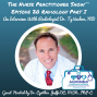 Artwork for 020 Radiology Part 1: Interview with Radiologist, Dr. Ty Vachon, MD