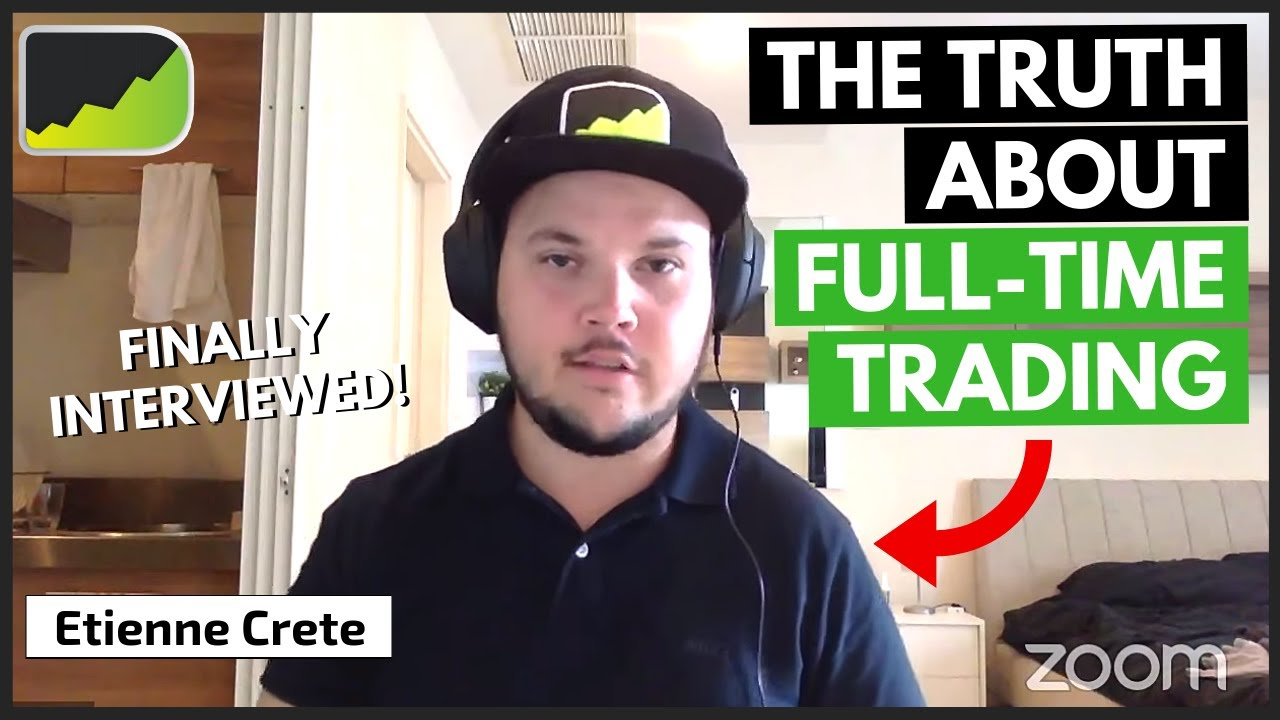 Full-Time Forex Trader Discussion (Lifestyle, Money, Millionaire Habits, etc.) ft. TraderNick