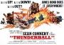 Artwork for Bondcast 2.0 - 04 - Thunderball (1965)