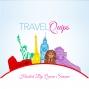 Artwork for Episode 54:  Hotel Alternatives for Adventurous Travelers