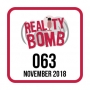 Artwork for Reality Bomb Episode 063