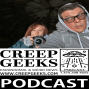 Artwork for CreepGeeks Podcast Episode 191