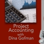 Artwork for Project Accounting with Dina Gofman