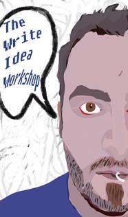 011 - The Write Idea Workshop - Slap Bet Schedule