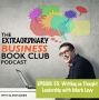 Artwork for Episode 55 - Writing as Thought Leadership with Mark Levy