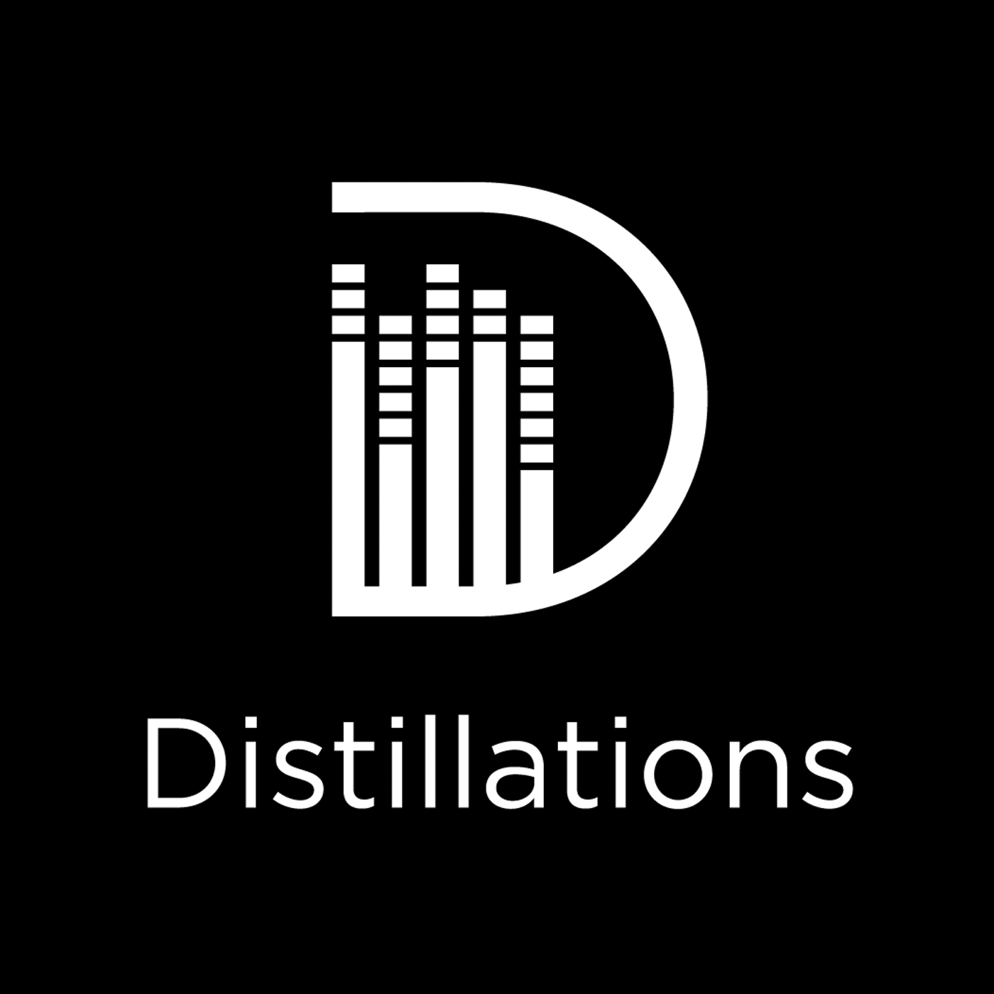 Distillations | Science History Institute show art