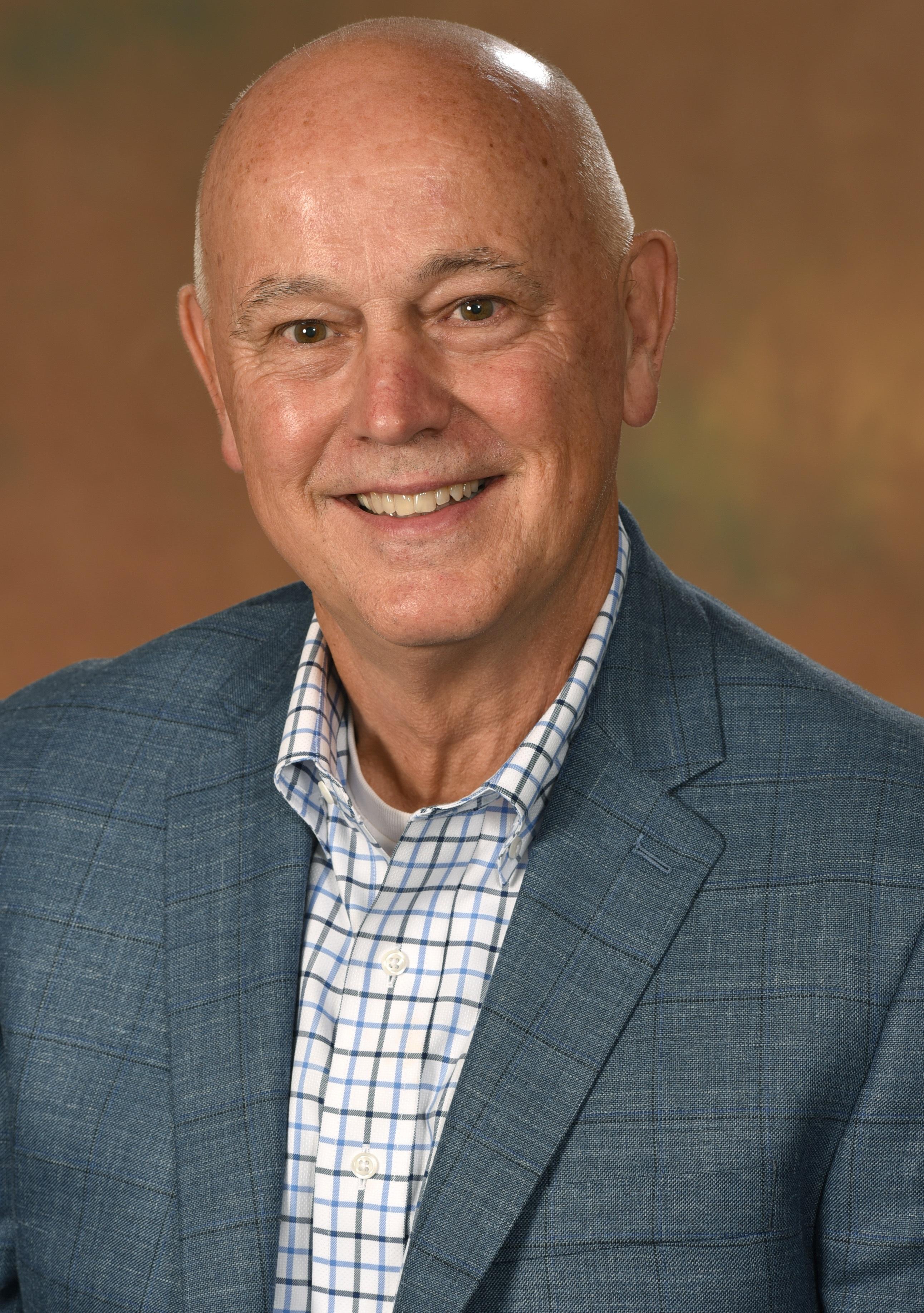 Dr. Bob Kaiser
