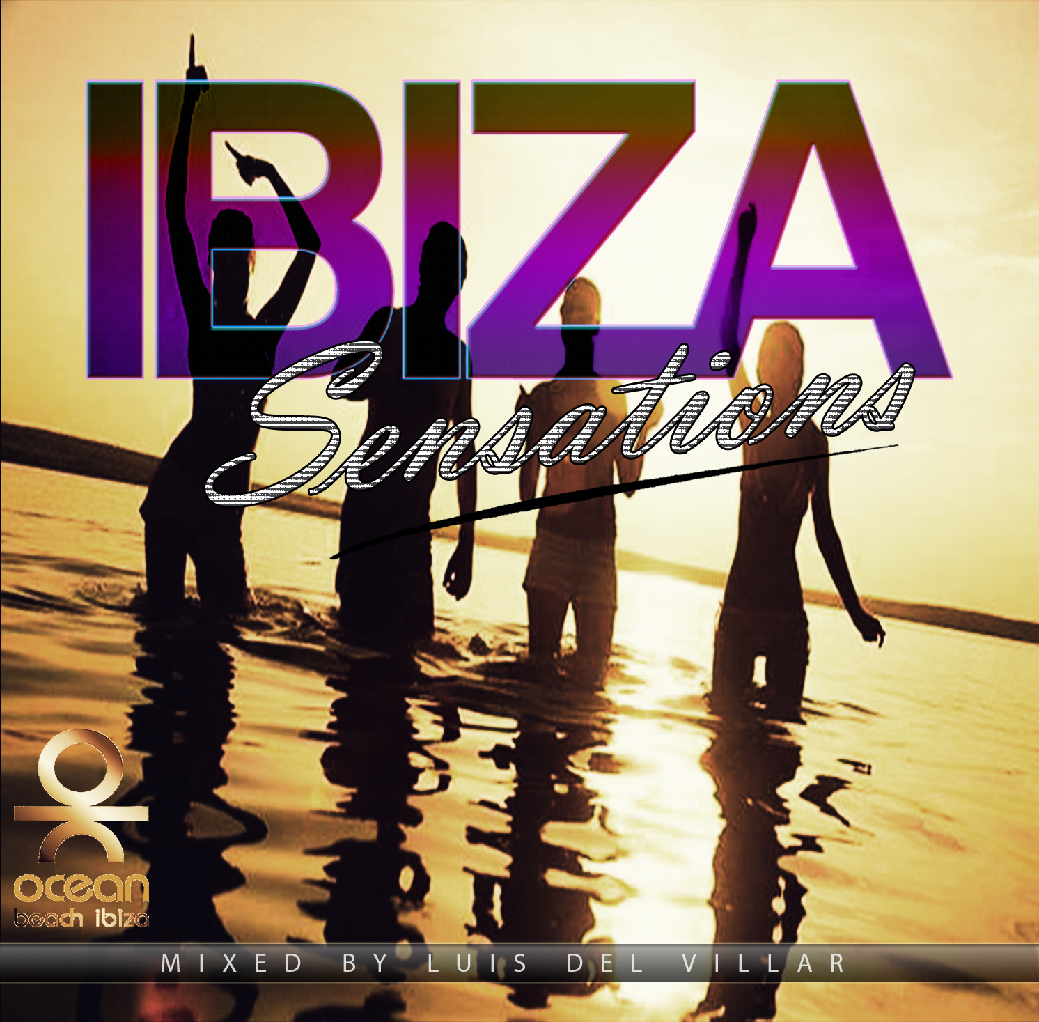 Artwork for Ibiza Sensations 108 @ Larida, LLeida