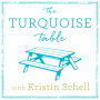 Artwork for S1E2: Celebrating the Table with Shauna Niequist