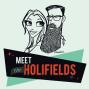 Artwork for #43 - Meet the Holifields