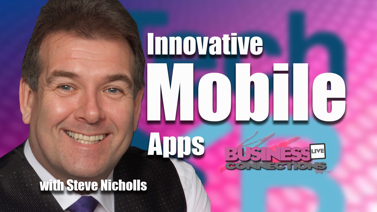 Artwork for BCL101 Innovative Mobile Apps for Business