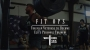 Artwork for Fit Ops: Transforming Veterans into Elite Personal Trainers with Matt Hesse
