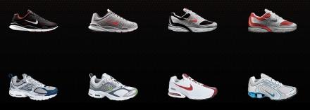 Nike incluirá compatibilidad con el iPod en todos sus zapatos de carreras