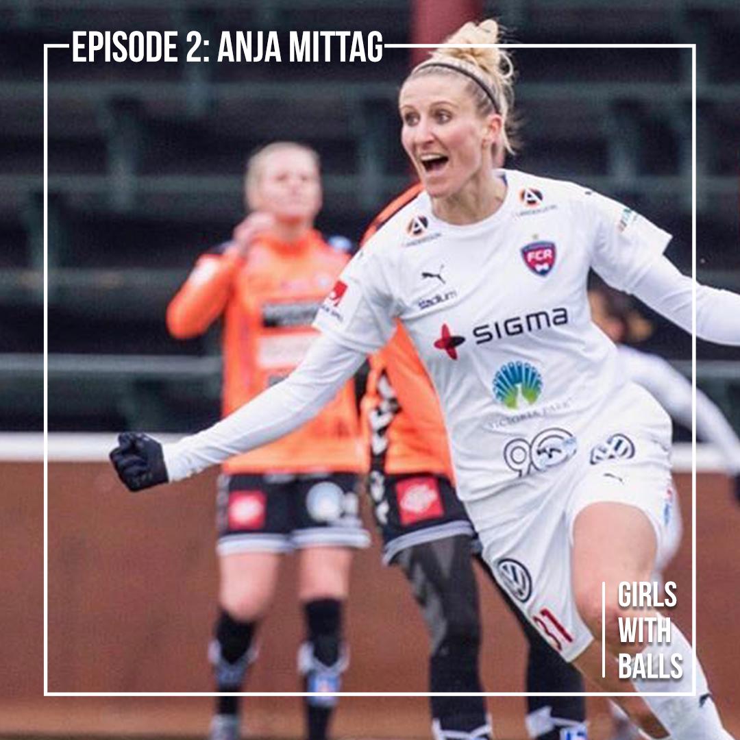 2 – Anja Mittag