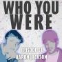 Artwork for Episode 14 - Aaron Jackson