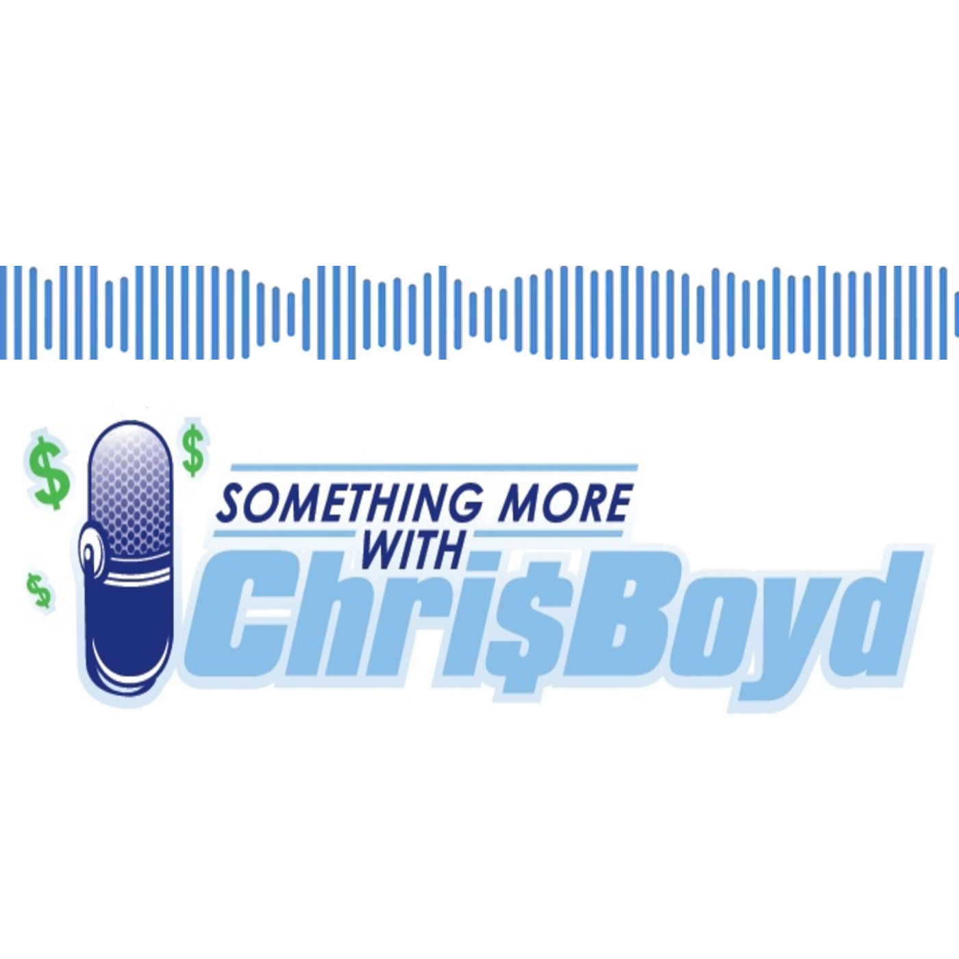 Something More with Chris Boyd  Show Podcasts show art