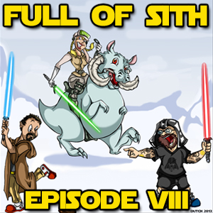 Episode VIII: The Power Of Star Wars