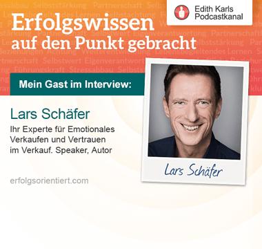 189 - Im Gespräch mit Lars Schäfer - Teil 2