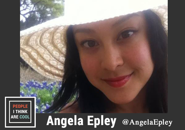 Ep. 67 Angela Epley