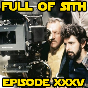Episode XXXV: The Cinematography of Star Wars