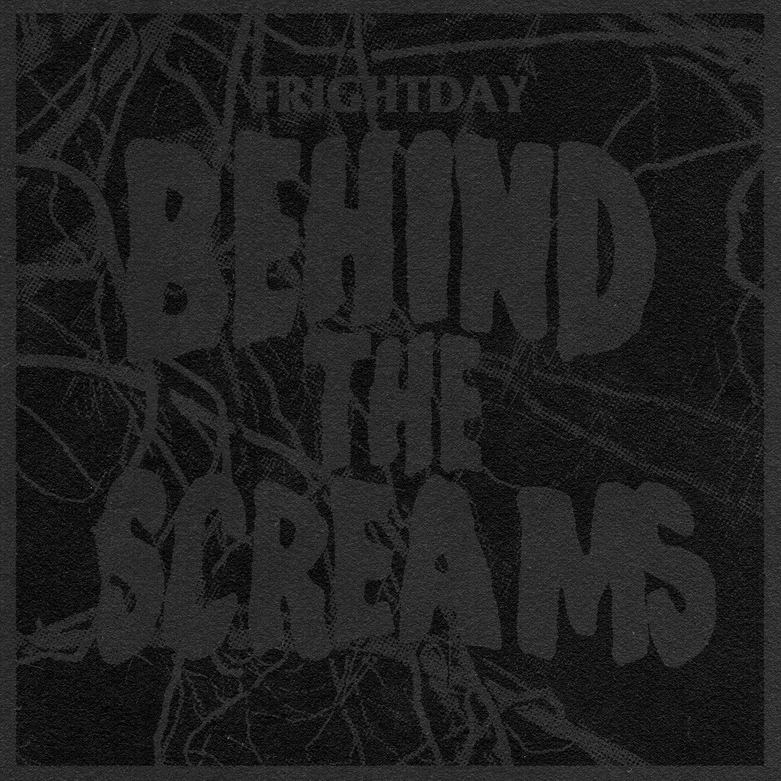 Behind the Screams: Dogs (Excerpt)