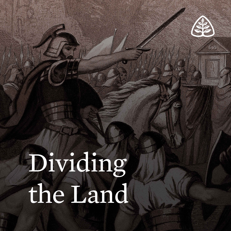 Dividing the Land