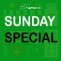 Artwork for Sunday Special | The Bigger Picture of Perioperative Medicine.