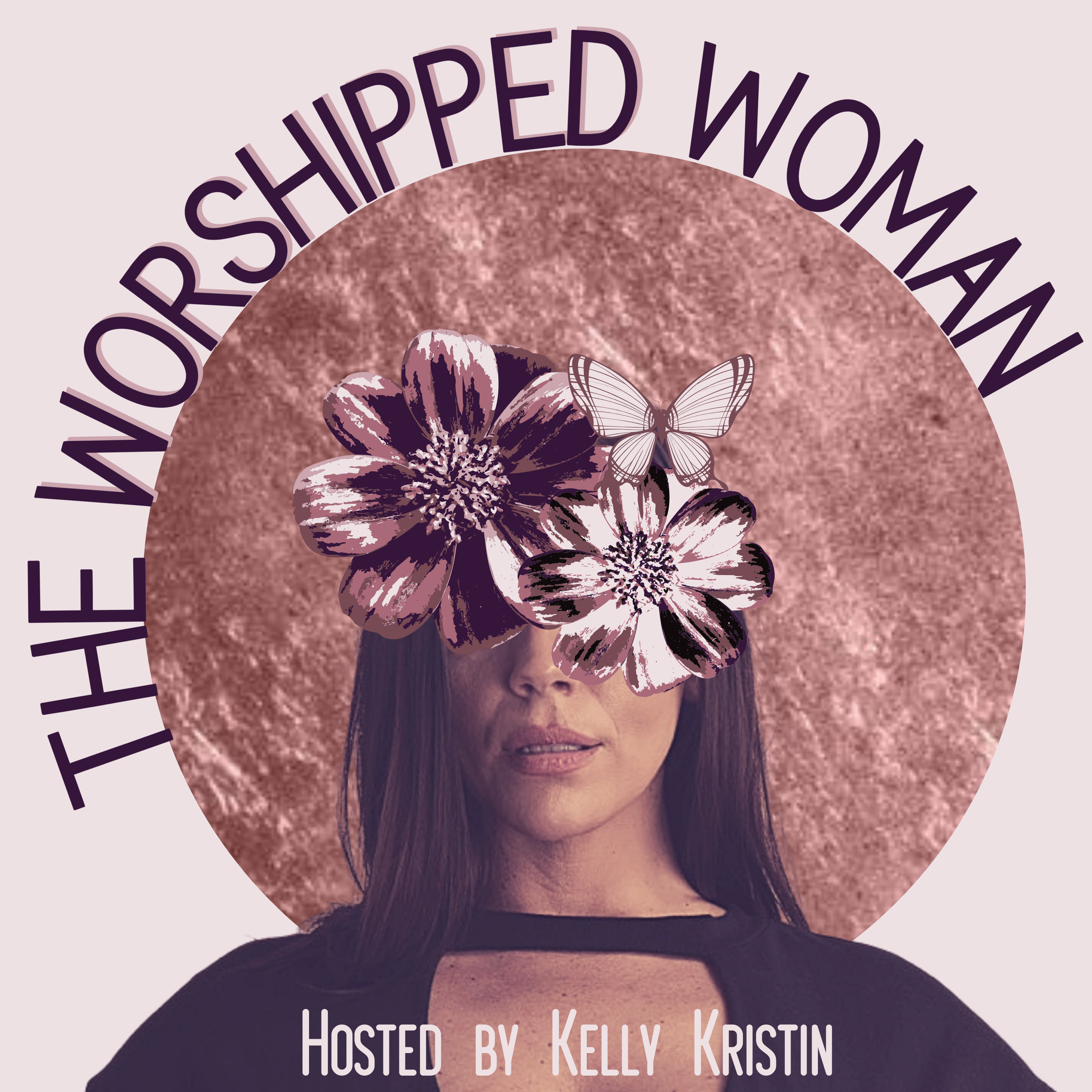 The Worshipped Woman show art