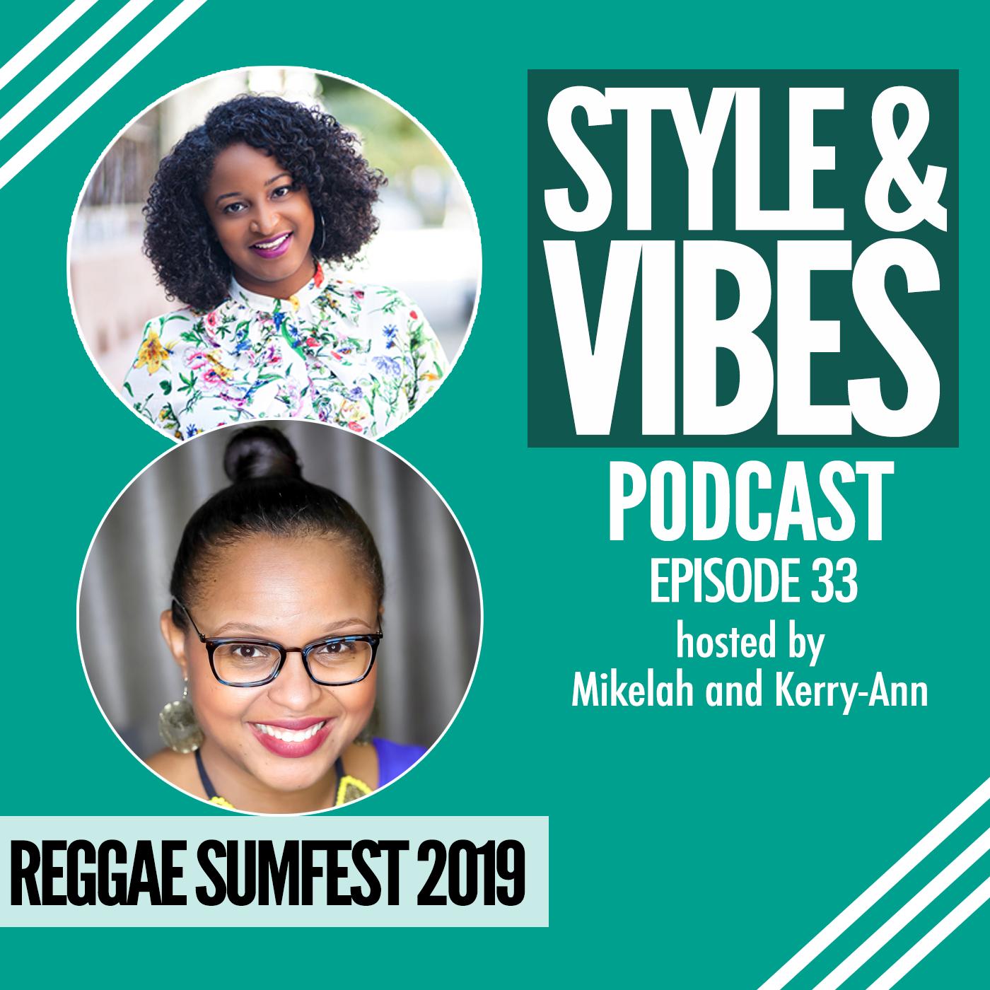 SV 33: Reggae Sumfest