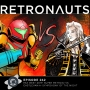 Artwork for Retronauts Episode 262: PAX West 2019 - Super Metroid Vs. Symphony of the Night