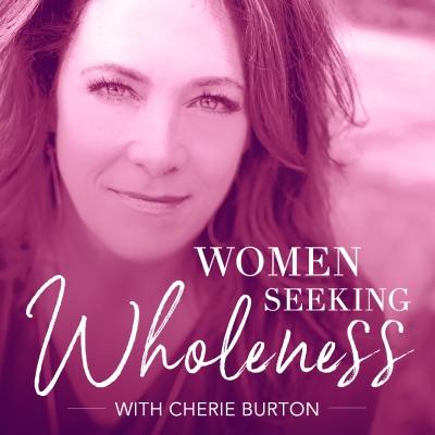 Women Seeking Wholeness show image